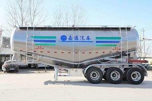 铝合金粉粒物料运输半挂车粉粒物料运输半挂车